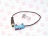 SICK OPTIC ELECTRONIC WT2S-P411 ( (1023631); WT2S-P411 BGS, 15MM, PNP; PROXIMITY PE, BGS, 15MM RANGE, PNP, LO, RED LED, 200MM M8 4-PIN PIGTAIL ) -Image