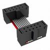 Rectangular Cable Assemblies -- FFSD-05-D-06.30-01-N-RW-ND -Image