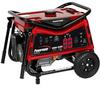 Powermate Vx Series 5000 Watt Portable Generator -- Model PM0105007