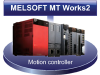 CPU Maintenance and Program Design Tool -- MELSOFT MT Works2