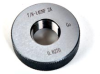 M14x1.25 6g Left Hand Go Thread Ring Gauge -- G1290RGL