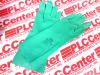 MONTGOMERY 1715FFT-8/1PAIR ( GLOVES NITRILE 15MIL GREEN SIZE 8 ) -Image