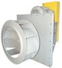 High Efficiency Plug Fan, Backward Curved -- BFPL