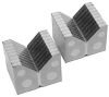 MAGNETIC CHUCK V-BLOCKS,PAIR -- 18241