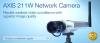 AXIS 211W Network Camera