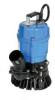 TSURUMI SUBMERSIBLE TRASH PUMP -- Model# HS2.4S
