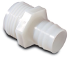 Nylon Adapter HB x GHT -- 63162