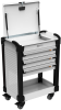 MultiTek Cart 3 Drawer(s) -- RV-GB37A3UL16L3B -Image