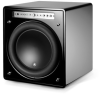 Powered Subwoofer with 13.5-inch Subwoofer Driver, 2500 watts -- f113-GLOSS