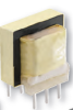 PC Mount - Single Primary, Dual Secondaries Power Single Phase Transformer -- F-137P -- View Larger Image