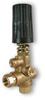 ST-280 Unloader Valve w/ 2 Bypass Plug -- 200280511 - Image