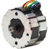 Motor; Rotary Synchronous: Two Coils; 12 Poles; 12-230 Voltage; Reversible -- 70162433