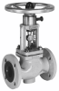 Hand-operated Actuator -- Type 3273-1