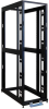 SmartRack 42U Standard-Depth 4-Post Premium Open Frame Rack -- SR42UBEXPNDNR3