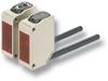 Compact Square Photoelectric Sensors -- E3ZM