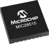 75V/5A DC-DC Switching Buck Regulator with Mode Select -- MIC28515 -Image