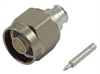 Type-N Male Solder Type Low PIM Connector for RG401 -- ANM-1P100