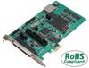 100KSPS 12-bit Analog I/O Board -- AIO-121601E3-PE - Image