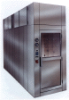 Air Showers, Stainless Steel -- 6010-03A