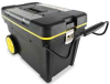 Tool Chest,Mobile,24-3/16 In. W,12.7 gal -- 14C637