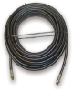 Thin Sewer Hose -- 084910025