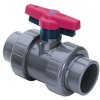 Industrial Ball Valve -- 19394