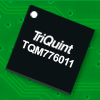 WCDMA / HSUPA Power Amplifier Module with Coupler -- TQM776011