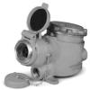 Explosionproof Pin and Sleeve Receptacle -- FSQC3430