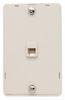 Telephone Jacks -- WMTE14-LA - Image