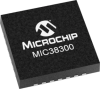 3A Ultra Low Noise Power Module -- MIC38300 -Image