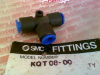 SMC KQT08-00 ( FITTING ) -Image