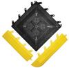 FIT Ergonomic Interlocking Solid Floor Tiles