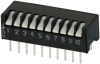 DIP Switches -- CT19510MST-ND -Image