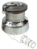 Hydraulic Winches - 122HST Two Speed, Plus Backwind Hydraulic Winch Stainless Steel -- 49122104 - Image