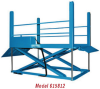 Top Of Ground Dock Lift -- 612810 -Image