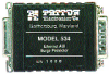 Ethernet, AUI, Surge Protector -- Model 534 -- View Larger Image