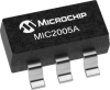 500mA Fixed Current Limit Single High Side Switch -- MIC2005A - Image