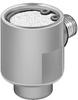 Quick exhaust valve -- SEU-1/8 -Image