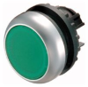 ILLUMINATED PUSH BUTTON, GREEN -- 26C5766 - Image
