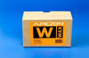 Hard Vacuum Sealing/ Mounting Wax, Etch Resist -- Apiezon Wax W