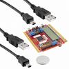 Evaluation Boards - Embedded - MCU, DSP -- TWR-KM34Z50M-ND