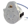 Motors - AC, DC -- 966-1833-ND