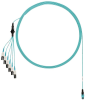 Harness Cable Assemblies -- FZTRP8NUFSNF078 -Image