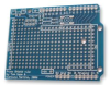 ARDUINO UNO ProtoShield Bare PCB Only -- 13T9279