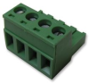 TERMINAL BLOCK PLUG-IN, PCB, 4POS, 2.5MM2 -- 68C9083