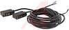 Sensor; NPN; Through-Beam Sensing Mode;Photoelectric; 7 m; 10 to 30 VDC -- 70180075