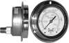 PFP Series Premium Stainless Steel Liquid Filled Gauge for Panel Mounting -- PFP3793R1