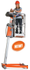 Ariel Work Platform, JLG Lifting Equipment -- LiftPod-FS60