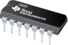 LM380 2.5W Audio Power Amplifier -- LM380N - Image