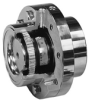 Gear Coupling -- Size 7DF